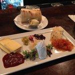 delish cheese dish
