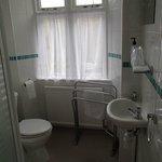 Gooseander bathroom