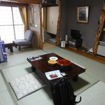View of Room with 8 Tatami