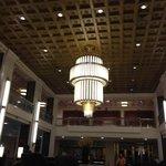 Luminaria Lobby