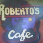 Roberto's Cafe