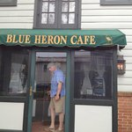 Foto di Blue Heron Cafe