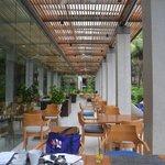 Loca Vore - the breakfast venue