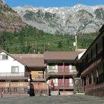 Entrance - Matterhorn Motel Photo
