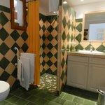 Room 1 -- Bathroom