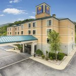 Foto de Comfort Inn & Suites - Lookout Mountain