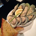 Green lipped NZ Mussels at $17.5