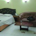 Bilde fra Hotel Mahara