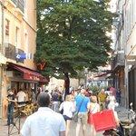 rue Espariat