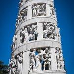Cemetery Monument, Monumental Cemetery, Milan