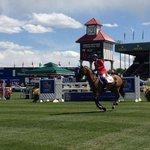 Canada's Ian Millar - June 2014