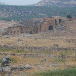 древний город Иераполис