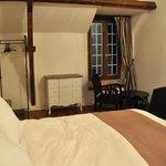 Chambre Isigny