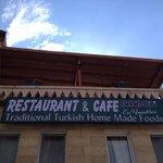 Hanimeli Cappadocia Cafe & Restaurant
