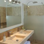 Salle de bains suite Orchidée
