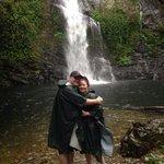 Cassawary Falls