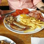 best english breakfast