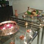 Indian - theme night