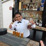 # 1 Bartender