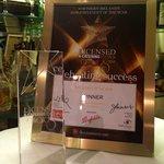 Northern Ireland Restaurant of the Year 2014
