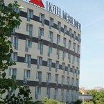 Foto de Austria Trend Hotel Messe Wien