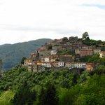 Town of Vellano