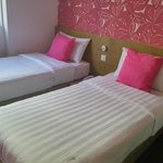 A3 Hotel Hong Kong