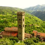 Tower of Vellano