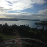 Harbour View from Opera House King Room 2326