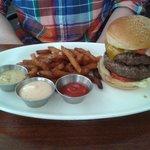 Sokkelund Burger