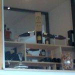 La petite cave à vins