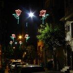 Başkurt Sokak,Istanbul