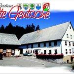 Gasthaus Geutsche