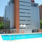 Photo of Petit Palace Madrid Aeropuerto Hotel
