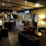 Barend Bar and Restaurant