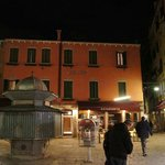 Hotel Rio Venezia esterno