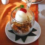 Dessert Western Set