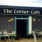 ภาพถ่ายของ The Corner Cafe