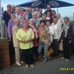 Gruppe Seniorenclub SoVD Bad Oeynhausen