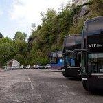 Parking Hotel Paradis Lourdes