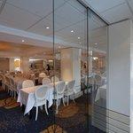 Restaurant Hotel Paradis Lourdes