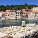 Local port