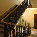 Hotel Anabel, Scala, S.Pietroburgo