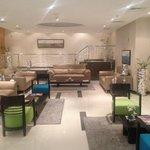 Foto de BEST WESTERN Olaya Suites Hotel