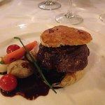 A Le Carte steak
