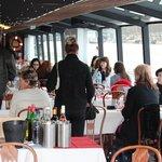 La Marina, Seine dinner cruise