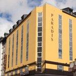 Photo of Hotel Paradis
