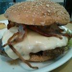 Hamburger. 500 grammi...di paura!
