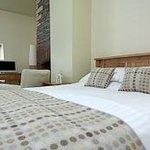 Ground Floor Cottage Bedroom