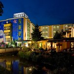 Photo of CONTEL Hotel Koblenz